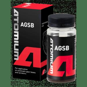 Atomium AGSB (aditívum pre automatické prevodovky, variátory a Dextron ATF)