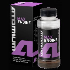Atomium MAX Engine