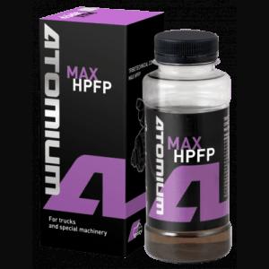 Atomium MAX HPFP (aditívum pre palivové čerpadla, common rail a vstrekovače dieselových motorov)